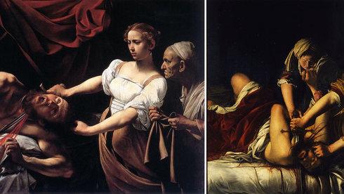 Câu chuyện Judith và những ngụ ý sau nửa thế kỷ