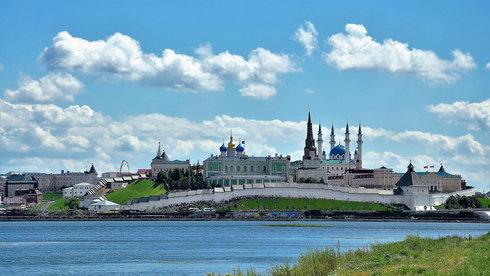 Nhớ mùa hè Kazan