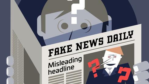 Bạn đang tiếp tay cho tin giả ra sao?