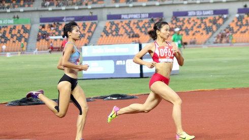 Thể thao Việt Nam và SEA Games: Một thước đo khác