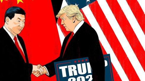 """Thỏa thuận thương mại Mỹ - Trung giai đoạn 1: """"Ngừng bắn"""" mong manh"""