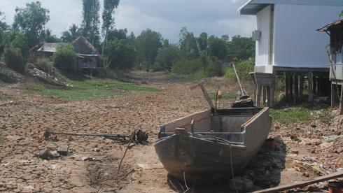 Chuyện nước ở ĐBSCL cuối năm nhìn lại