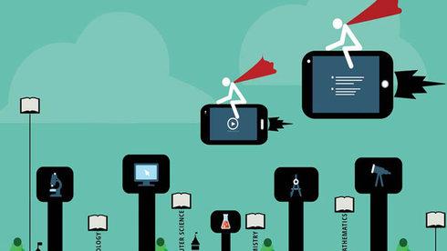 Xu hướng ứng dụng công nghệ trong giáo dục: Cải tổ toàn diện vì một thế hệ người học mới