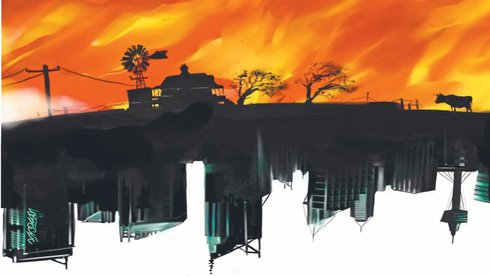 Ưu ái ngành than: Mồi lửa chính sách của thảm họa cháy rừng