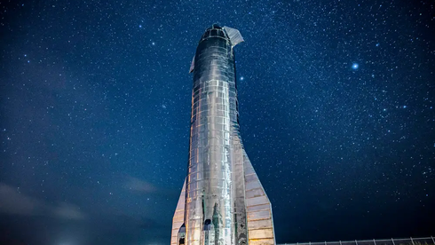 Khám phá vũ trụ 2020: Sôi động từ năm đầu thập kỷ