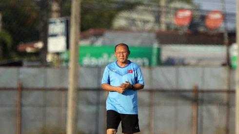 U23 châu Á: Không chỉ là sân chơi trẻ?