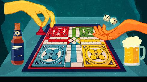 Board game trong thời hiện đại: Xúc xắc vẫn xoay