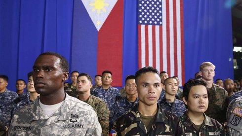 Ông Duterte và quan hệ Philippines - Mỹ: Chia tay còn nói lời cay đắng