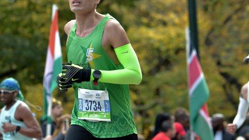 Để 1.000 người Việt đủ sức chạy marathon dưới 4 giờ
