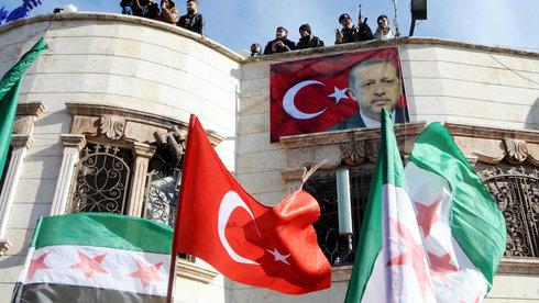 Thế khó của ông Erdogan