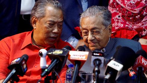 Malaysia: Ân oán xưa thâm sâu...