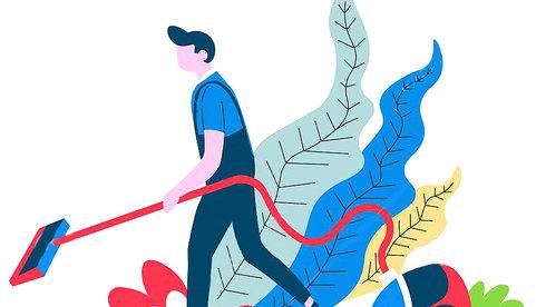 Vì sao càng hiện đại càng nên làm việc tay chân?