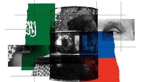 Cuộc chiến giá dầu: Tay đôi hay tay ba?