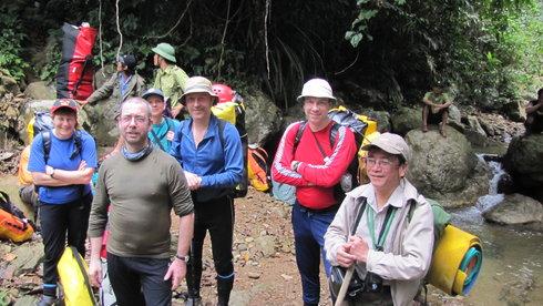 Chuyện chưa kể về cuộc khám phá Sơn Đoòng: Nỗi tiếc nuối cho khoa học nghiên cứu hang động của Việt Nam