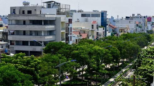 Quận Gò Vấp, TP.HCM: Dùng đất công làm công viên