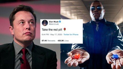 Thuốc đỏ, thuốc xanh và Elon Musk