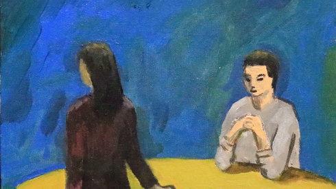Truyện ngắn của Nguyễn Trương Quý: Bức tranh