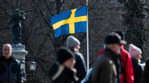 Miễn dịch cộng đồng: Bài học cảnh tỉnh mang tên Thụy Điển