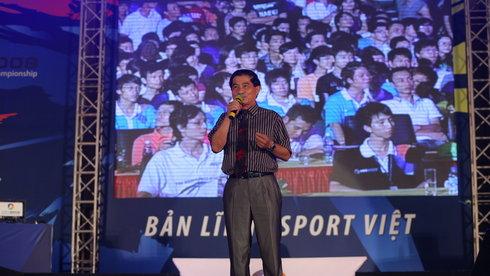 Giáo sư Dương Nghiệp Chí: Đường dài không mỏi bước