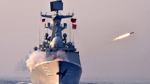 """Biển Đông: """"Con tin"""" của """"Trung Quốc mộng""""?"""