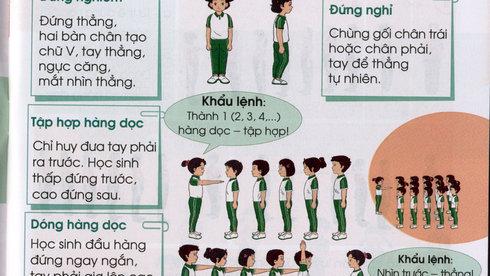 """Sách Giáo dục thể chất lớp 1 của """"Cánh Diều"""": Dành cho thần đồng bóng đá!"""