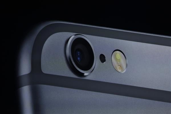 Camera trong iPhone 6 - CNET