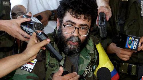 Colombia: thủ lĩnh FARC thiệt mạng - Tuổi Trẻ Online