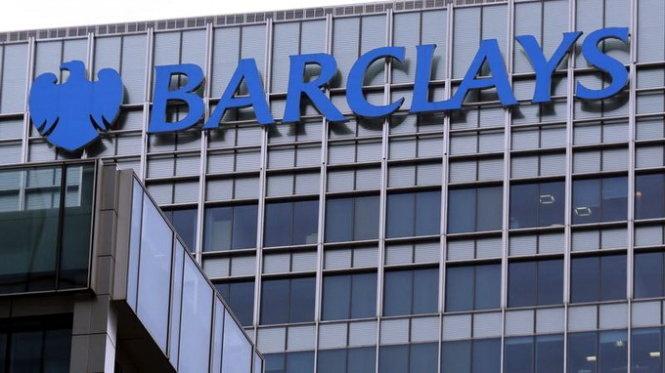 Thao túng giá vàng, Barclays bị phạt 43,76 triệu USD - Tuổi Trẻ Online