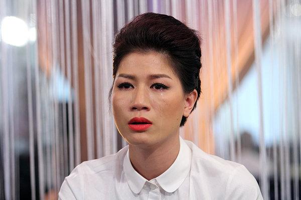 Khởi tố người mẫu, diễn viên Trang Trần - Tuổi Trẻ Online