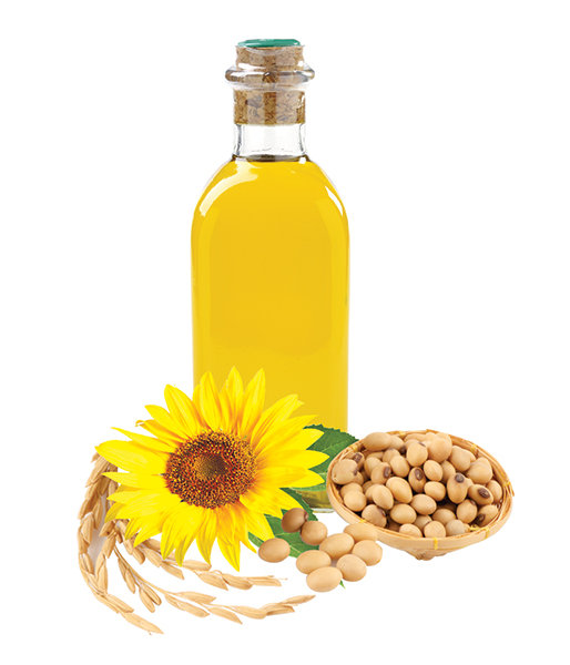 Vì sao một số dầu thực vật là thực phẩm khéo dùng nên thuốc? - Tuổi Trẻ  Online