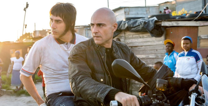 The Brothers Grimsby (ra mắt 11/3)