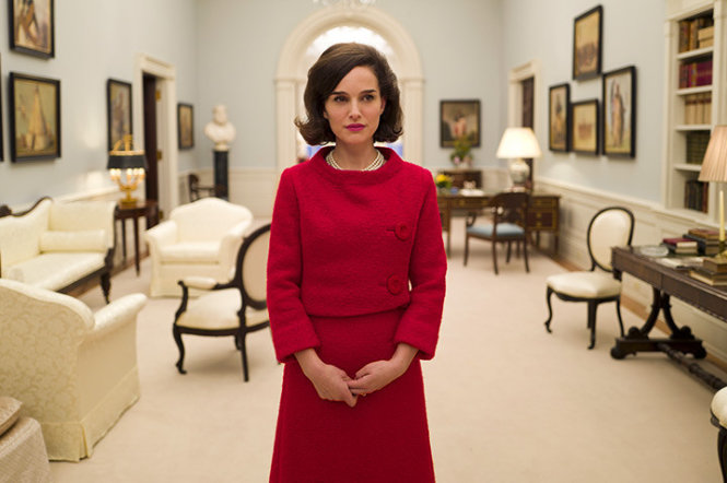 Jackie - Ảnh: Fox Searchlight Pictures