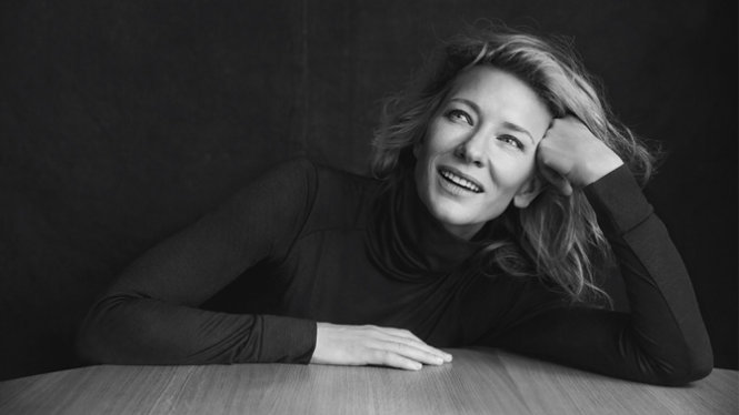 Cate Blanchett - Photo Variety