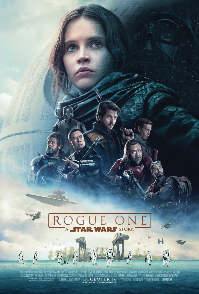 rogue one - Photo Lucasfilm 4