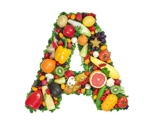 Vitamin A là gì? Vai trò của Vitamin A đối với cơ thể