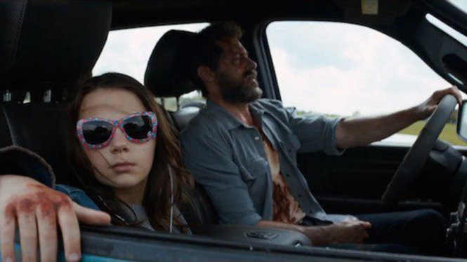 10 phim hay nhất nửa đầu 2017: hành động, kinh dị và 18+