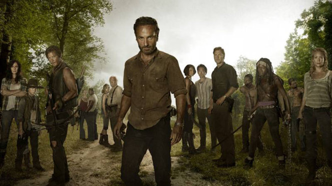 The Walking Dead (2012)