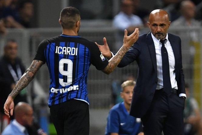 Serie A 2017: Inter Milan trên đường trở lại