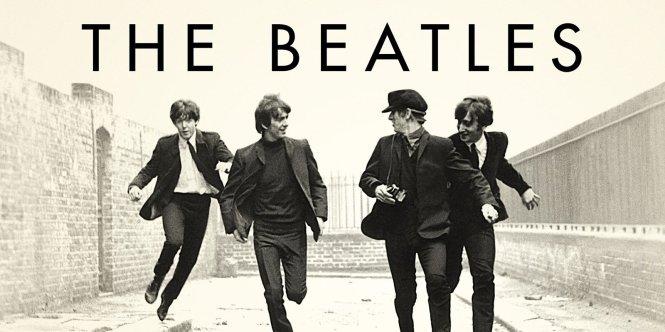 Beatles trong A Hard Day's Night.- Ảnh: digitalspy.com