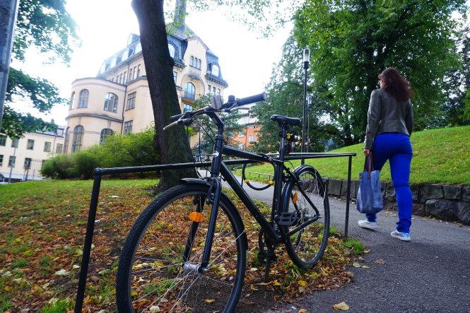 Tôi đã bị Stockholm 'đốn ngã' như thế nào?