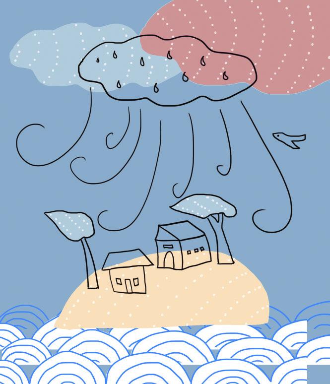 Minh họa: Ry Nguyễn