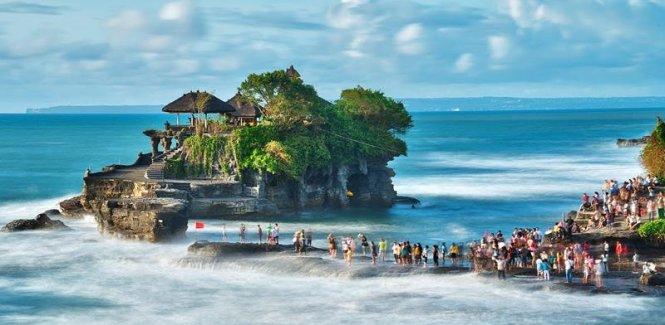 Thiên đường Bali đầy bụi núi lửa:du lịch lao đao - ảnh 2