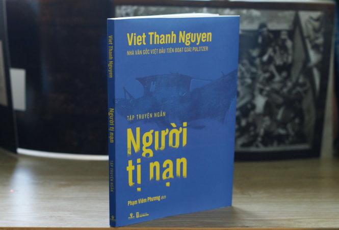 Ảnh: Nguyễn Vĩnh Nguyên