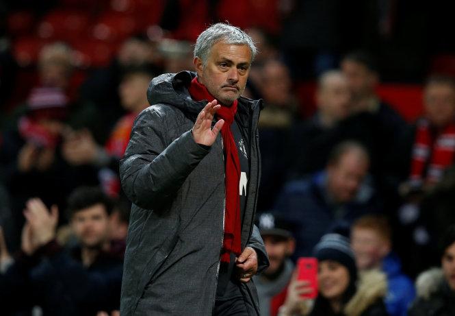 tipmobi M.U chuẩn bị gia hạn hợp đồng với Mourinho