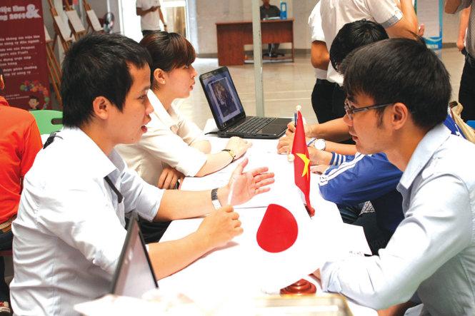 Nhiều doanh nghiệp đánh giá cao sinh viên ĐH FPT