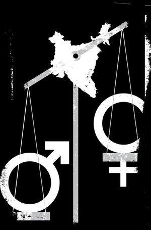Bất bình đẳng giới là một vấn đề có cội rễ sâu xa ở Ấn Độ - Ảnh: seattletimes.com