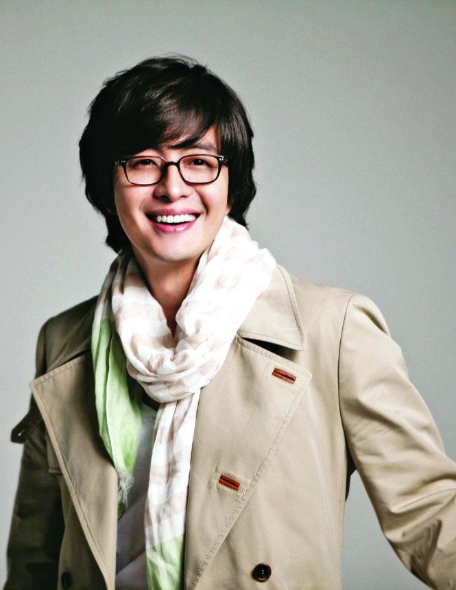 Diễn viên Bae Jong Yoon