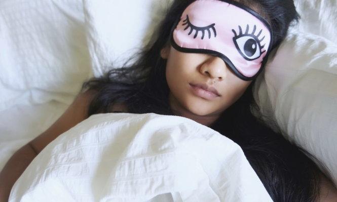 Giấc ngủ quan trọng cho sức khỏe.