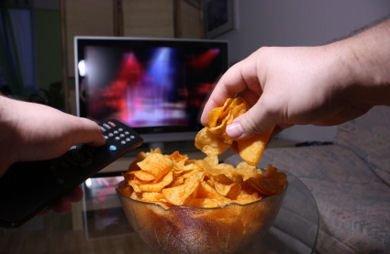 Ăn gì đêm khuya cũng đều không tốt cho sức khỏe