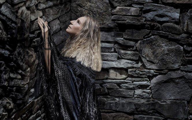Walls của nữ hoàng gạo cội Barbra Streisand